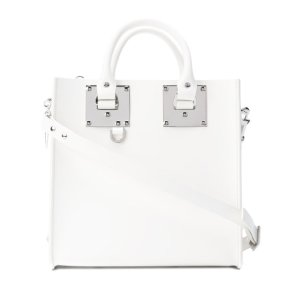 Sophie Hulme Square Cross Body Bag - Farfetch