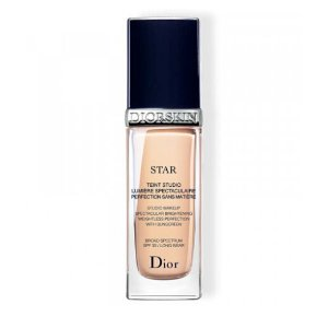 Diorskin Star Fluid Foundation SPF 30