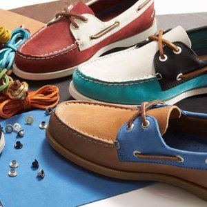 $59.99Select Boat Shoes @ Sperry