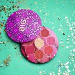 big blush book volume III @ Tarte Cosmetics