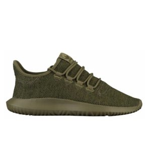 adidas Originals Tubular Shadow Knit - Men's - Running - Shoes - Olive Cargo/Olive Cargo