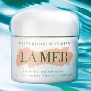 Up to $400 Offwith The Moisturizing Soft Cream Purchase @ Bergdorf Goodman