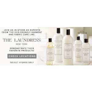 The Laundress Shampoo, Wash & Home Fragrance | The Container Store