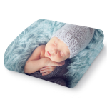 Photo Blankets (size 50x60) @ CVS