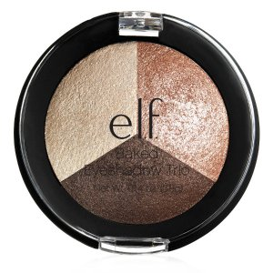 Baked Eyeshadow Trio | e.l.f. Cosmetics