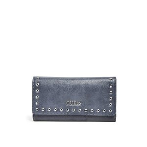 Stassi Grommet Wallet at Guess