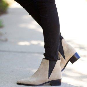 低至7折+额外最高7.5折Marc Fisher LTD. 美鞋热卖