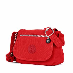 Sabian Mini Bag - Cherry | Kipling