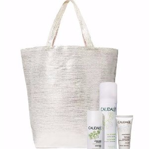Dealmoon Exclusive! Free GiftWith $60 Purchase @ Caudalie