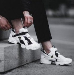 Extra 30% OFFReebok Instapump Fury Men's Shoes Sale