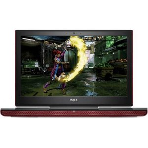 As low as $649.99 Dell Inspiron 15 Laptop (i5-7300HQ, 8GB, GTX 1050, 1TB + 8GB SSD)