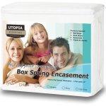 Utopia Bedding 防水、防螨防过敏床垫保护套