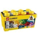 LEGO 经典创意中号积木盒 - 10697