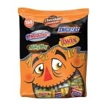 Select Halloween Candy and Chocolate @ Amazon.com