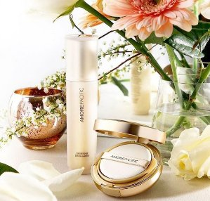 Receive 4-piece Timeless Beauty from Botanical Science Setwith your purchase over $100