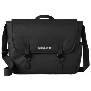 Timberland | Crofton Water-Resistant Messenger Bag