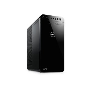 XPS Tower with Intel® Optane™ Memory