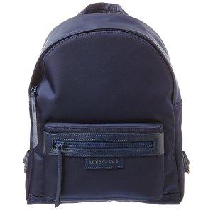 Longchamp Longchamp Le Pliage Neo Small Backpack | Bluefly.Com