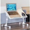 $25.99Manchu Modern 可折叠高度可调节 床上用书桌