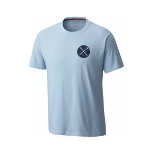 Men's Mtn Mechanic Crest™ Short Sleeve | MountainHardwear.com