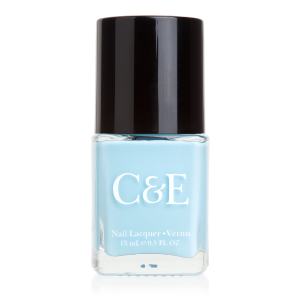 Sky Nail Lacquer