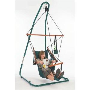 ABO Gear Floataway Chair Swing - Save 70%