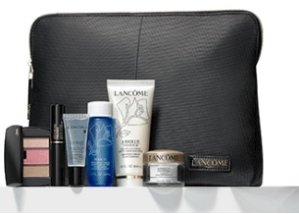 15-pcs gifts with $75 Lancome purchase @ Nordstrom