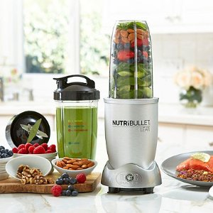 As Low As $79.99NutriBullet Lean™ 32 Oz. Multi-Function Blender in Silver