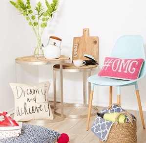 Today Only Free ShippingHome Items Clearance @ TJ Maxx