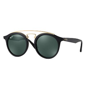 Look who's looking at this new Ray-Ban Rb4256 Gatsby I