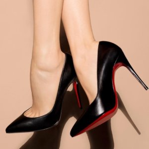 Up to 20% OffChristian Louboutin Shoes & Accessories @ Gilt