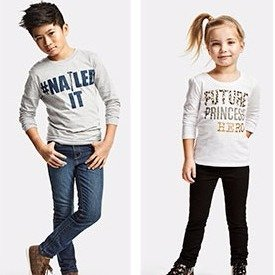 $6.99 + Free ShippingAll Basic Denim @ Children's Place