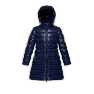 Toddler's, Little Girl's, and Big Girl's Moka Jacket