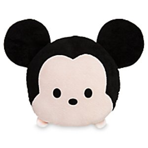 Mickey Mouse ''Tsum Tsum'' Plush Pillow | Disney Store