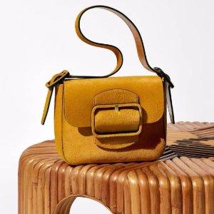 Starting at $498Tory Burch Sawyer Bag @ Tory Burch