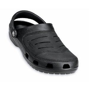 Bogota 男款洞洞鞋
