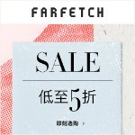 Sale Items @ Farfetch