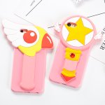 Cute iPhone/iPad case & more sale @ eBay