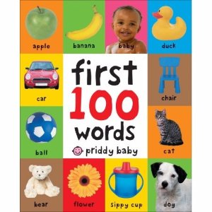 First 100 Words - Walmart.com