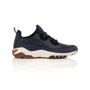 Creative Recreation Napoli: Men's Navy Blue Cross Trainer