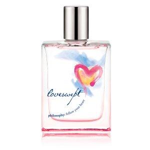 loveswept | spray fragrance | philosophy spray fragrance