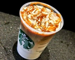 Buy 1 Get 2nd FreeFor any Macchiato Drinks @Starbucks