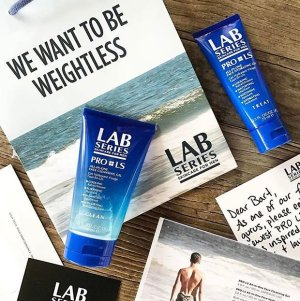 Dealmoon Exclusive! Up to $20 OffSitewide @ Lab Series For Men