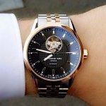 Raymond Weil Men's Freelancer Automatic Open Balance Wheel Watch 2710-STP-20021