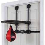 Majik Over The Door Speed Bag Fitness Trainer