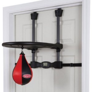 Majik Over The Door Speed Bag Trainer - Walmart.com