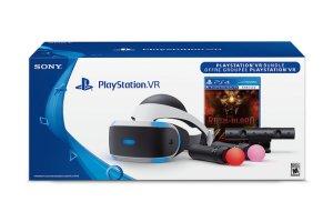 $499.99PlayStation VR Until Dawn Bundle