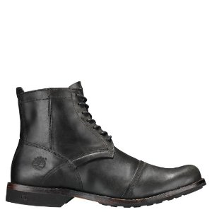 Timberland | Men's City 6-Inch Zip Boots