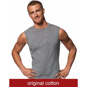 Hanes Men's Sport Sleeveless T-Shirt | # 123089 | Hanes.com
