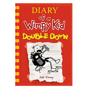 Diary of a Wimpy Kid 第11本